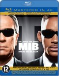 Men In Black (Blu-ray - Mastered in 4K)