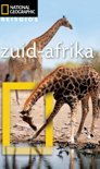 National Geographic reisgidsen - National Geographic reisgids Zuid-Afrika