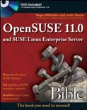 OpenSUSE 11.0 and SUSE Linux Enterprise Server Bible