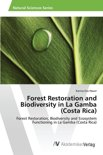 Forest Restoration and Biodiversity in La Gamba (Costa Rica)