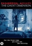 Paranormal Activity 5 - Ghost Dimension