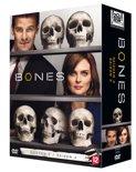 Bones - Seizoen 4