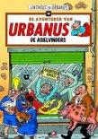 Urbanus 168 - De asielvinders