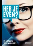 Business Master Class - Heb je even?
