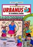Urbanus 164 De schrikkeljarige