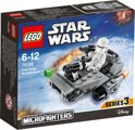 LEGO Star Wars First Order Snowspeeder - 75126