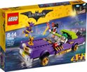 LEGO Batman Movie The Joker Duistere Low-rider - 70906