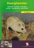 onbekend boek De dwerghamster Paperback 37893165