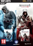 Assasins Creed 1 + 2 - Windows