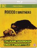 Rocco e i suoi fratelli (Aka Rocco and his Brothers)[Blu-ray]