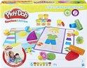 Play-Doh Structuren & Gereedschap - Klei