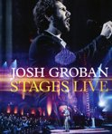 Josh Groban - Stages Live