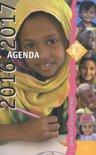 Agenda Leerkracht basisonderwijs 2016 2017