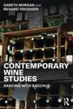 Professor Gareth Morgan - Contemporary Wine Studies
