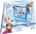 Disney Frozen Nordic Shoulderbag - Schoudertas
