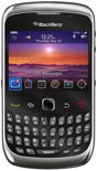 BlackBerry 9300 Curve 3G - Zwart