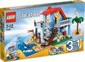 LEGO Creator Huis aan Zee - 7346