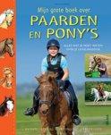 Mijn grote boek over paarden en pony s