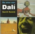 De snor van Dali