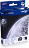Brother LC-1000BK - Inktcartridge / Zwart