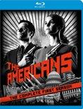 The Americans - Seizoen 1 (Blu-ray)