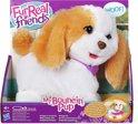 FurReal Friends Mijn Blije Pup - Elektronische knuffel