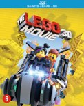 The LEGO Movie (3D & 2D Blu-ray)