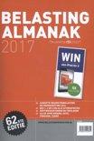 Belasting Almanak 2017