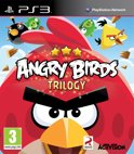 Angry Birds Trilogy - PlayStation Move - PS3