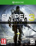 Sniper Ghost Warrior 3: Limited Edition - Xbox One