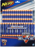 NERF N-Strike Elite 75 Darts - Refill