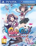 Gal Gun : Double Peace - PS Vita