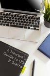 A Newbie's Guide to OS X Sierra (Version 10.12)