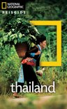 National Geographic reisgidsen - Thailand