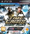 Time Crisis: Razing Storm - PlayStation Move