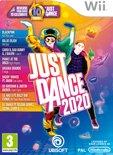 Just Dance 2020 - Wii