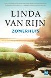 Kaft van e-book Zomerhuis