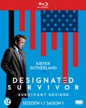Designated Survivor - Seizoen 1 (Blu-ray)