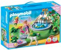 Playmobil Superset Elfentuin - 4008