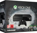 Microsoft Xbox One Rise of the Tomb Raider Console - 1TB - Zwart - Xbox One