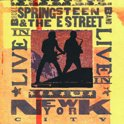 Bruce Springsteen & The E Street Band Live In New York City