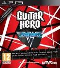 Guitar Hero, Van Halen (Game Only)  PS3