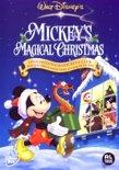 Mickey's Kerstmagie