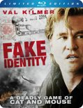 Fake Identity Limited Metal Edition - Fake Identity Limited Metal Edition