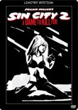 Sin City 2: A Dame For A Kill Steel