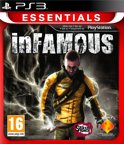 InFamous - Essentials Edition - PS3