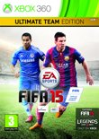 FIFA 15 - Ultimate Team Edition - Xbox 360