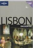 Lonely Planet Lisbon Encounter