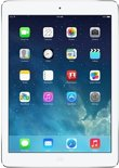 Apple iPad Air refurbished door Forza - A-Grade (Zo goed als nieuw) - 16GB - Cellular (4G) - Zilver