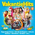 Studio 100 Vakantiehits Volume 1